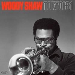 Woody Shaw Quintet in Tokyo 1981 (Gatefold)