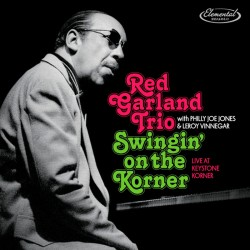 Swingin´ on the Korner (Deluxe 3Lp 180 Gram)