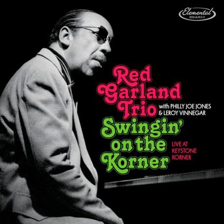 Swingin´ on the Korner (Deluxe 3Lp 180 Gram)