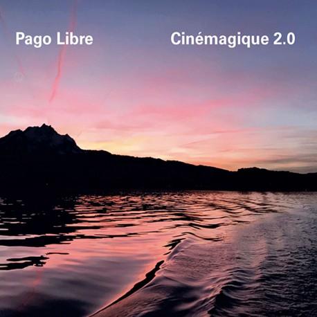 Cinemagique 2.0