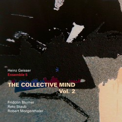 The Collective Mind - Vol. 2
