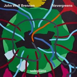 Nevergreens - Solo Piano
