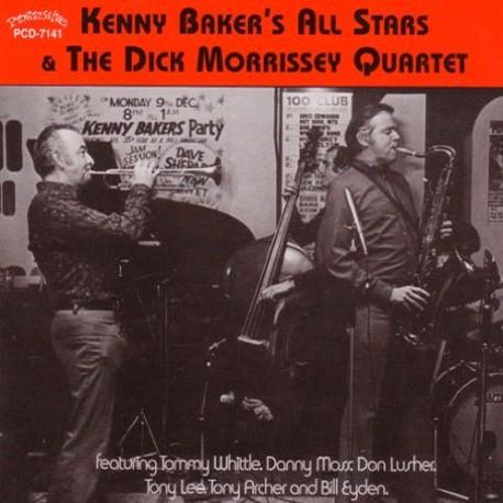 K. Baker`S All Stars and D. Morrissey Quartet