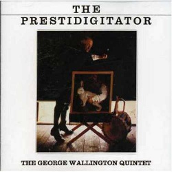 The Prestidigitator