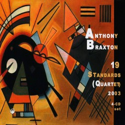 19 Standards (Quartet) 2003