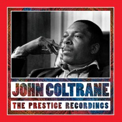 The Complete Prestige Recordings (16 Cds Box)