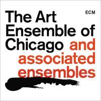 The Art Ensemble of Chicago + Associated Ensembles