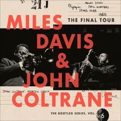 And John Coltrane: The Final Tour (Japan Box Set)