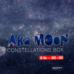 Constellation Box - 20 CDs - 1992-2015