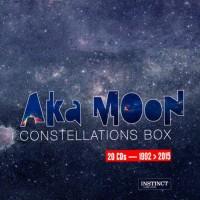 Constellation Box - 20 CDs - 1992-2015