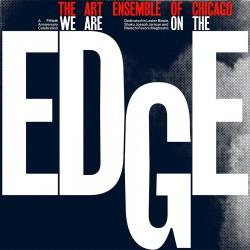 We Ar+S2:AJ2e on the Edge (Gatefold)