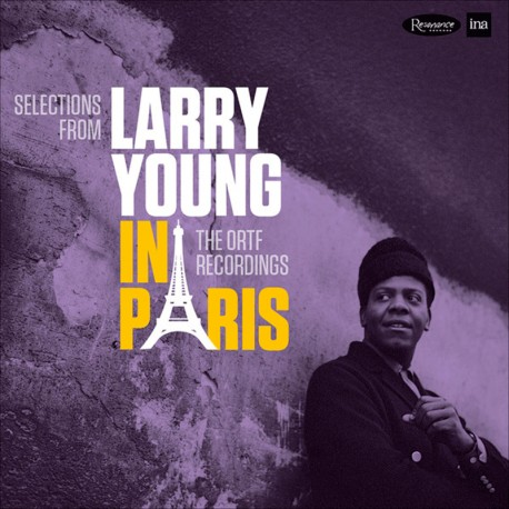 Selections from Larry Young in Paris 1965