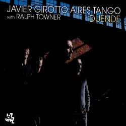 Duende with Ralph Towner (Digipack)