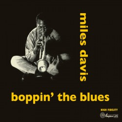 Boppin´ the Blues