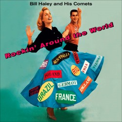 Rockin´ Around the World + Haley´s Juke Box