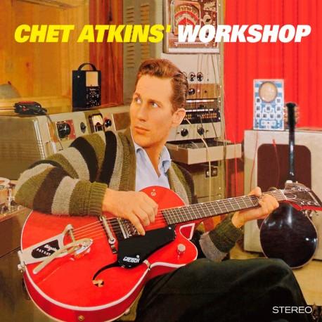 Workshop + The Most Popular Guitar