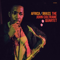 Africa / Brass (Colored Vinyl)