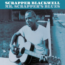 Mr. Scrapper´s Blues