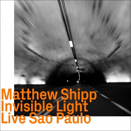 Invisible Light - Live Sao Paulo