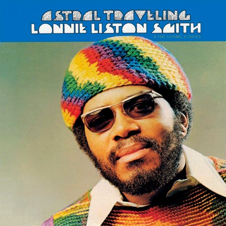 Astral Travelling (Gatefold - Colored Vinyl)