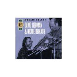 Mosaic Select: Liebman-Beirach 1976 to 1991