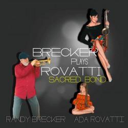 Brecker Plays Rovatti W/ Ada Rovatti