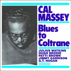 Blues To Coltrane