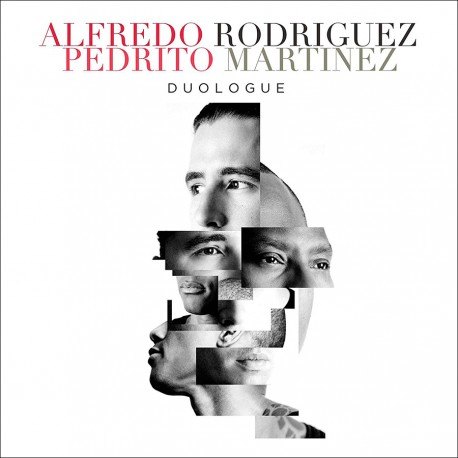 Duologue  w/ Pedrito Martinez
