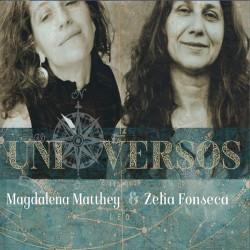 Uni Versos w/ Magdalena Matthey