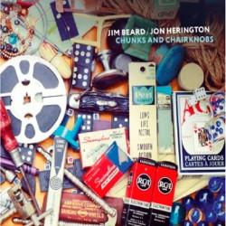 Chunks & Chairknobs W/Jon Herington