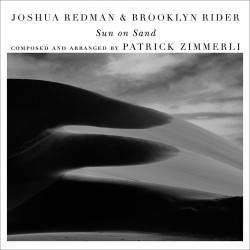 Sun on Sand W/ Brooklyn Rider
