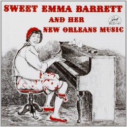 And Her New Orleans Music - 1963/64