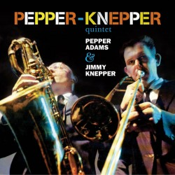 Pepper - Knepper