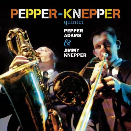 Pepper - Knepper