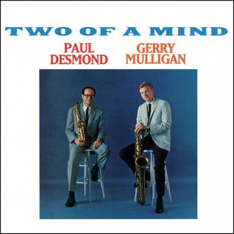 And Gerry Mulligan - Two of a Mind
