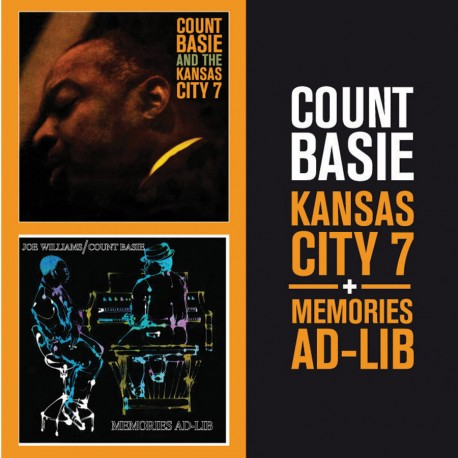 Kansas City 7 + Memories Ad-Lib