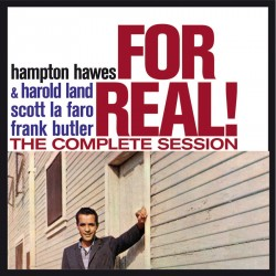 For Real - Complete Session + 5 Bonus Tracks