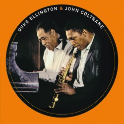 Duke Ellington and John Coltrane