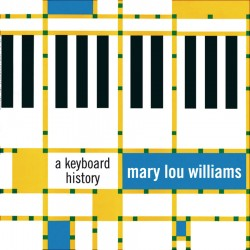 A Keyboard History + Mary Lou
