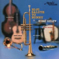 Ruby Braff - Hi-Fi Salute to Bunny