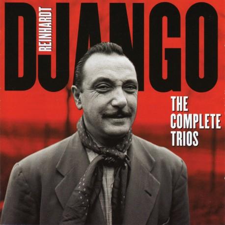 The Complete Trios + 13 Bonus Tracks