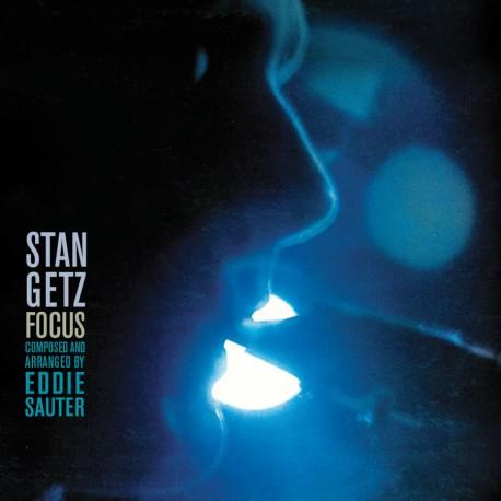 Focus + Cool Velvet