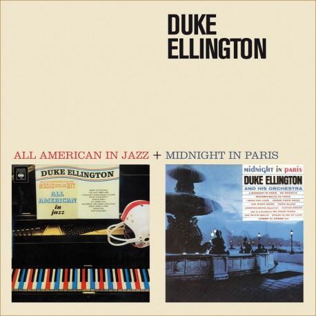 All American in Jazz + Midnight in Paris