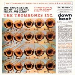 The Trombones Inc