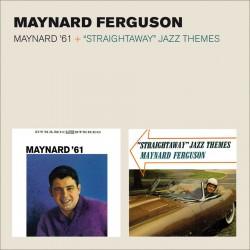 "Maynard ´61 + ""Straightaway"" Jazz Themes"