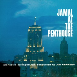 Jamal at the Penthouse + Count `Em 88