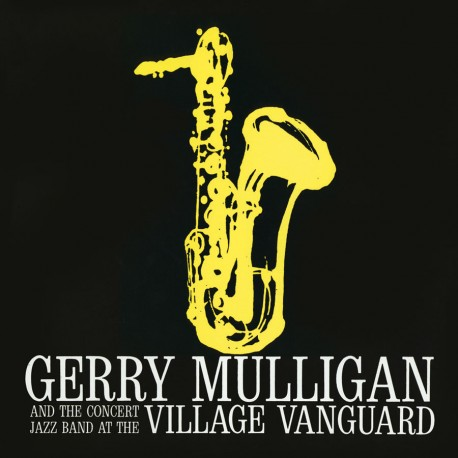 At the Village Vanguard (2Lps on 1Cd)