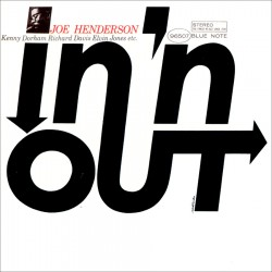 In & Out (80th Anniversary Edition)