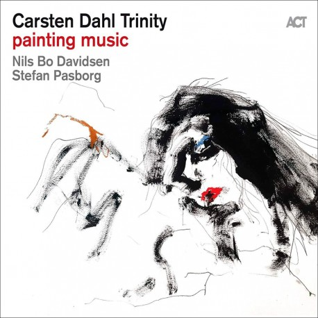 Carsten Dahl Trinity: Painting Music