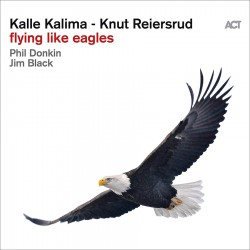 Flying Like Eagles W/ Knut Reiersrud